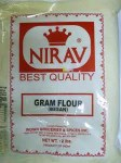 Nirav Besan Flour 2lb