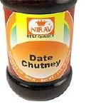 Nirav Date Chutney 312g