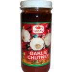 Nirav Garlic Chutney 220ml