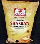 Nirav Sharbati Atta 20lb