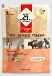 24 Mantra Organic Ginger Powder 3.5oz