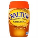Ovaltine Original  Uk 300g