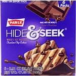 Parle Hide & Seek Choco 267gm