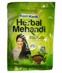Patanj Herbal Mehandi 100gm