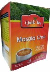 QUIK TEA MASALA CHAI 10 CT