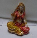 Rajasthani Woman (statue)