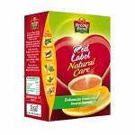BROOKE BOND RED LABEL NATURAL TEA 250 GM