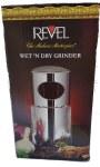 REVEL STEEL WET N DRY GRINDER 120V/260WATT