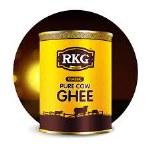 Rkg Pure Cow Ghee 400ml
