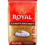 Royal Chef's Secret Basmathi Rice 40 LB