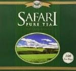 Safari Kenya Tea 100tea Bags