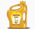 Saffola Gold Vegetable Oil 5l