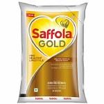 Saffola Gold Vegetable Oil 1lt