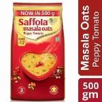 Saffola Tomato Oats 500gm