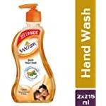 Santoor Handwash 100ml