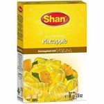 Shan Pineapple Jelly 80gm