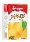 SHEZAN MANGO JUICE DRINK TETRA PACK 250ML