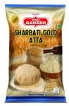 Ganesh Sharbati Gold Atta 22lb