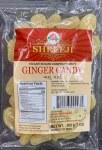 Shreeji Ginger Candy 200gm