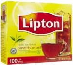 Soc Black Tea Bags 100ct