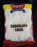 SUPER SABUDANA SAGO (REGULAR) 400GM