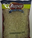 Super Sabudana Fry400gm