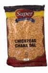 SUPER CHICKPEAS CHANA DAL 4LB