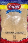 SUPER  CORRIANDER CUMIN POWDER 200GM