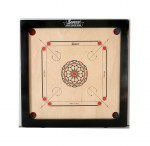 Surco Carrom Board - Ellora (Beginner Level)