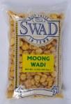 Swad Moong Wadi 400gm