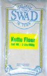 SWAD KUTTU  FLOUR 400GM