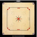 Synco Carrom Board 32''