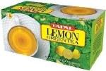 Tapal Lemon Greentea30bag