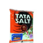 TATA SALT PLUS (WITH IODINE) 1 KG