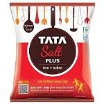 TATA SALT PLUS (WITH IODINE) 1 KG