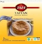 Taza Taftan 3pc