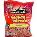 Trop Heat Msla Kenyan Chevda