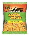 TROPICAL HEAT PRE KENYAN CHEVDA