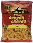 Trop Heat Kenyan Masala Chevda