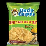 UNCLE CHIPS SPICY MASALA TREAT 50GM