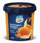 VADILAL ALPHONSO MANGO ICE CREAM 100ML