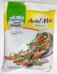 Vadilal Fz Avial Mix 312g