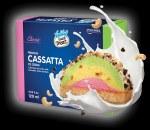 VADILAL CASSATTA ICE CREAM 4.05 OZ