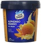 VADILAL ICE CREAM ALPHONSO MANGO 1 LT