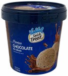 VADILAL ICE CREAM CHOCOLATE 1 LT