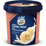 VADILAL ICE CREAM CLASSIC MALAI KULFI 2 LT