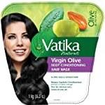 DABUR VATIKA DEEP CONDITIONING HOT OIL HAIR MASK 1 KG
