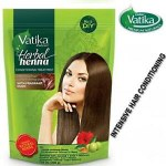 VATIKA HERBAL HENNA OUDH 200 GM
