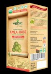 Vedic Amla  Juice 500ml