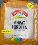 VEMBANADU wheat porotta 2lb
